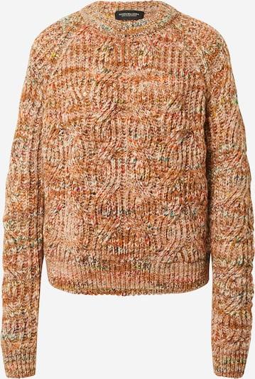 SCOTCH & SODA Pullover in braun / mischfarben, Produktansicht