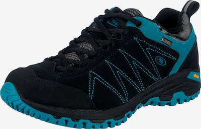 Brütting Schuh in blau / schwarz, Produktansicht
