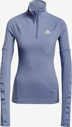 ADIDAS PERFORMANCE Koszulka funkcyjna w kolorze podpalany niebieski / białym, Podgląd produktu