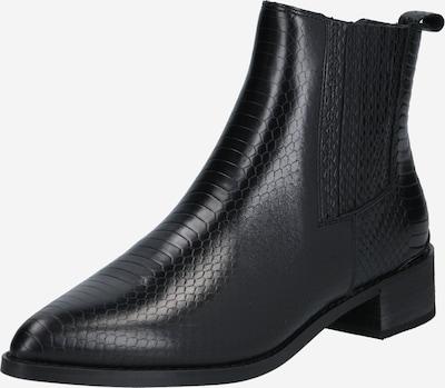 BUFFALO Stiefeletten 'Maximo' in schwarz, Produktansicht