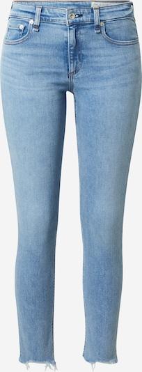 rag & bone Jeans 'Cate' i blå, Produktvisning
