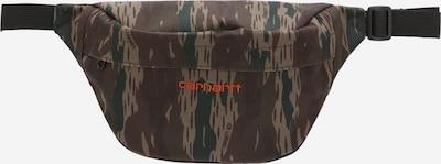 Carhartt WIP Riñonera 'Payton' en color barro, Vista del producto