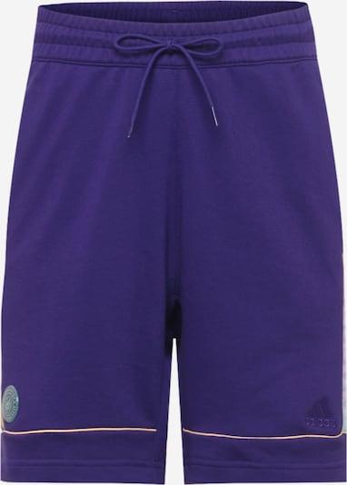 ADIDAS PERFORMANCE Παντελόνι φόρμας σε λιλά, Άποψη προϊόντος