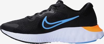 NIKE Laufschuh in blau, Produktansicht