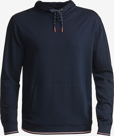 Ted Baker Sweatshirt ' Night Blue ' in de kleur Donkerblauw, Productweergave