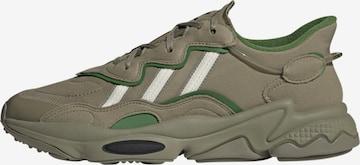 ADIDAS ORIGINALS Sneakers 'Ozweego' in Green