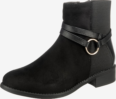 ambellis Ankle Boots in Black, Item view