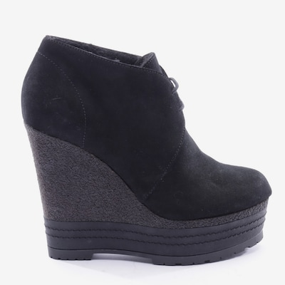 Sergio Rossi Dress Boots in 39 in Black, Item view
