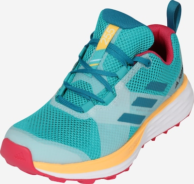 ADIDAS PERFORMANCE Sportschoen 'Terrex Two' in de kleur Aqua, Productweergave