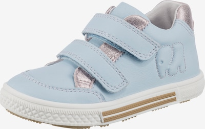 ELEFANTEN Sneaker in hellblau / rosa, Produktansicht