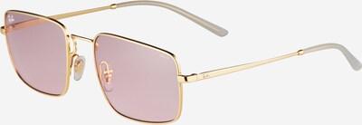 Ray-Ban Gafas de sol '0RB3669' en oro / rosa, Vista del producto