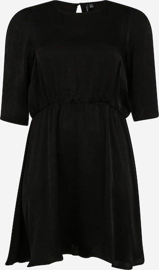 Vero Moda Curve Robe 'VMJENICE' en noir, Vue avec produit