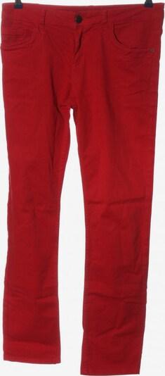 s.Oliver Röhrenjeans in 30-31 in rot, Produktansicht