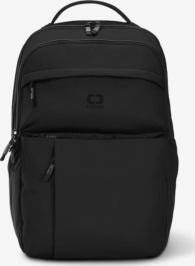 Ogio Rugzak in de kleur Zwart, Productweergave
