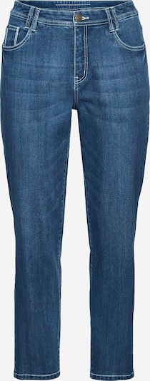 SHEEGO Džínsy - modrá denim, Produkt