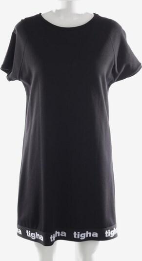 tigha Kleid in M in schwarz, Produktansicht