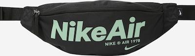 Nike Sportswear Gürteltasche 'Heritage 2.0' in opal / schwarz, Produktansicht