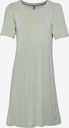 PIECES Kleid 'Kamala' in pastellgrün, Produktansicht