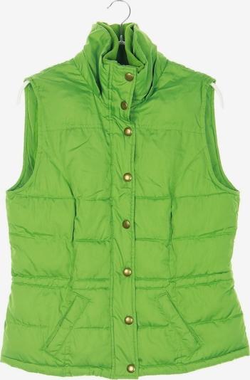 BOYSEN'S Steppweste in XS in grün, Produktansicht