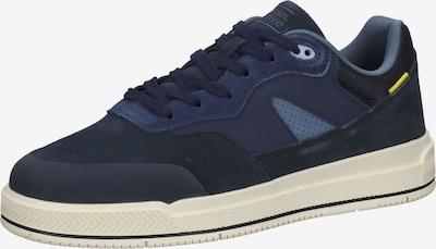 CAMEL ACTIVE Sneaker in navy / dunkelblau, Produktansicht