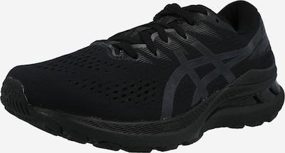 ASICS Chaussure de course 'GEL-KAYANO 28' en noir, Vue avec produit