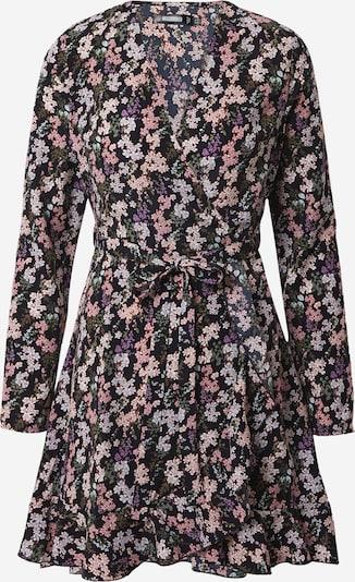 Suknelė iš Missguided , spalva - mišrios spalvos / juoda, Prekių apžvalga