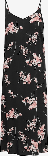 b.young Kleid mit Allover Print in mischfarben / schwarz, Produktansicht