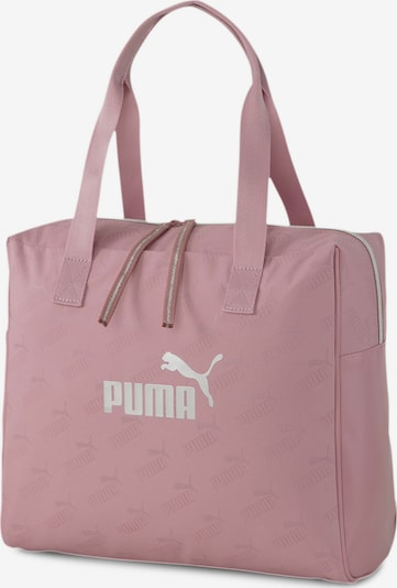 PUMA Shopper in pink, Produktansicht