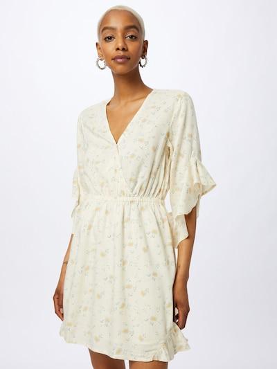 BILLABONG Šaty 'LOVE LIGHT' - šafrán / tmavě zelená / šeříková / přírodní bílá, Model/ka