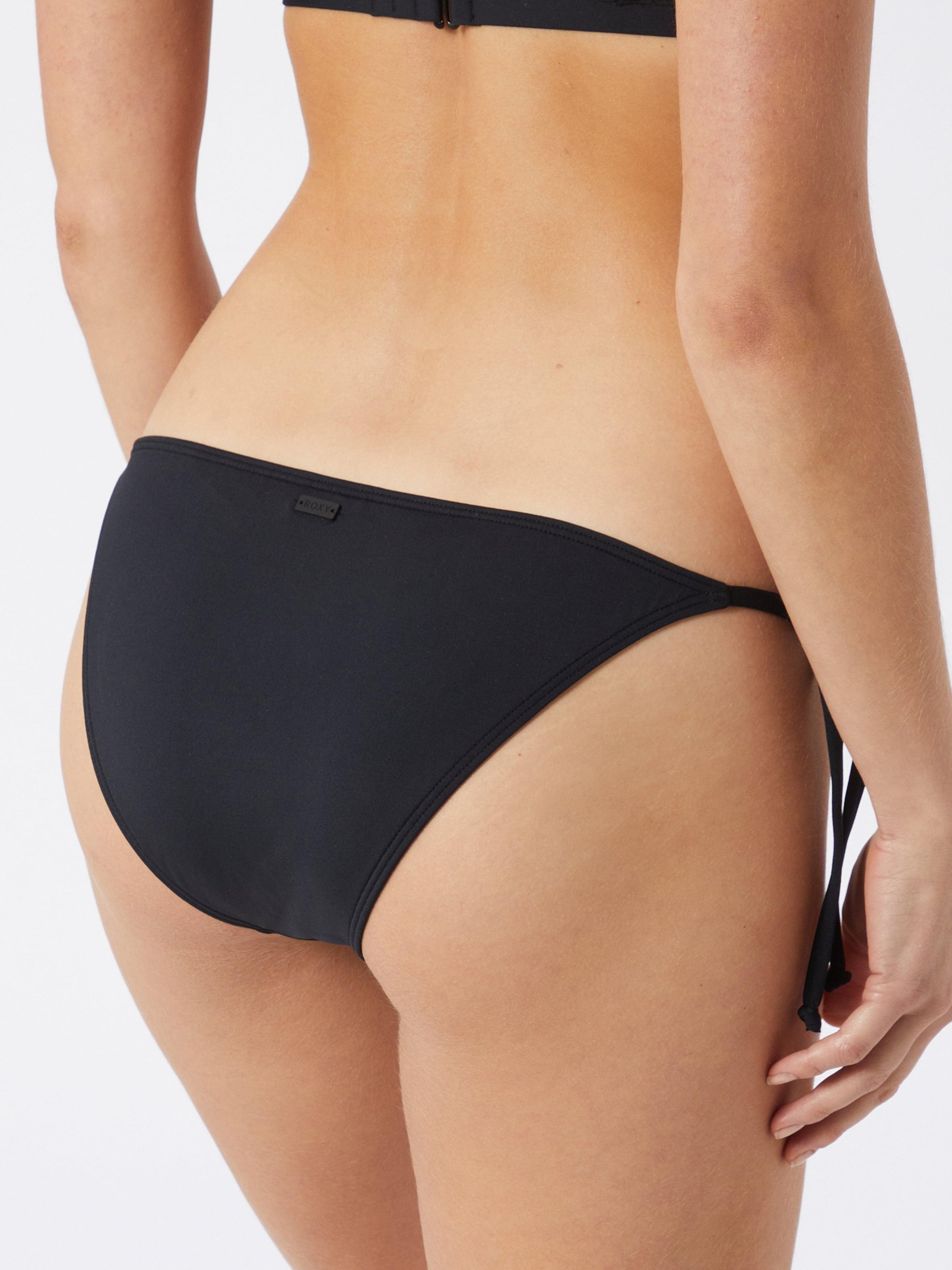 ROXY Bikinibyxa i svart