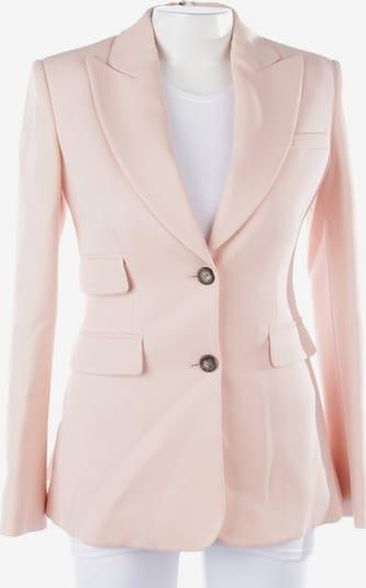 ALTUZARRA Blazer in S in rosa, Produktansicht