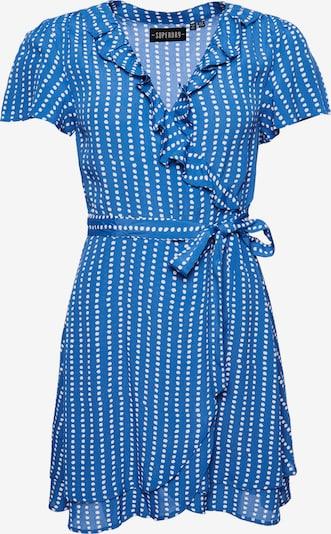 Superdry Kleid in blau / hellblau, Produktansicht