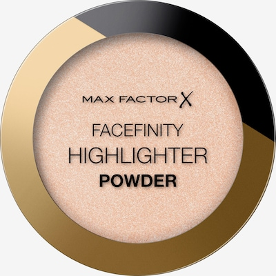 MAX FACTOR Highlighter 'Facefinity' in nude, Produktansicht