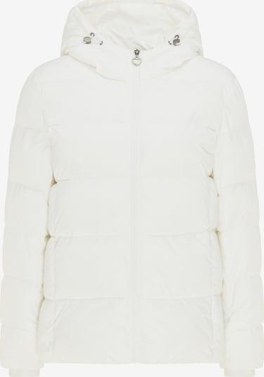 MYMO Jacke in wollweiß, Produktansicht