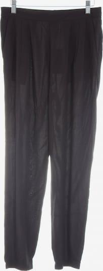 Seafolly Stoffhose in S in schwarz, Produktansicht