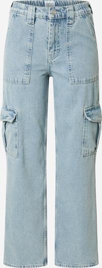 BDG Urban Outfitters Карго дънки в син деним, Преглед на продукта