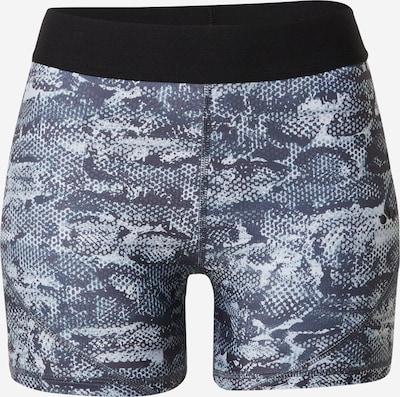 ONLY PLAY Pantalon de sport 'KNOX' en gris / mélange de couleurs, Vue avec produit