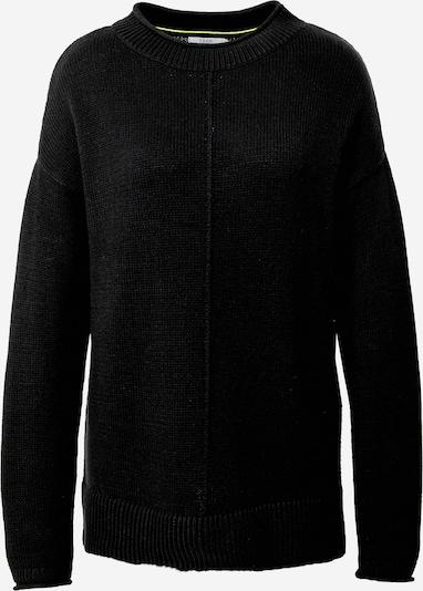 CECIL Jersey en negro, Vista del producto