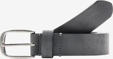 Scalpers Bälte i svart