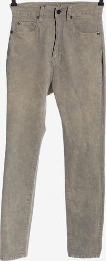 Dr. Denim High Waist Jeans in 27-28 in braun, Produktansicht