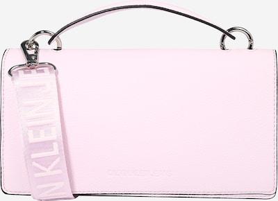 Calvin Klein Jeans Kabelka - pastelově růžová / černá, Produkt