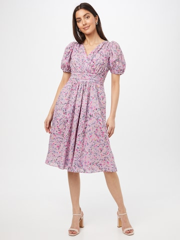 FRENCH CONNECTION Dress in Purple