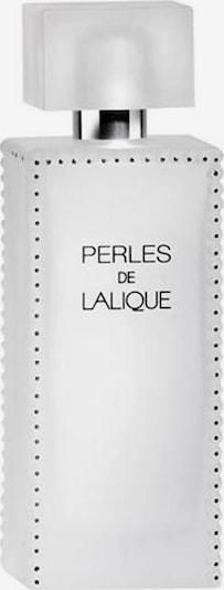 LALIQUE Eau de Parfum 'Perles de Lalique' in transparent, Produktansicht