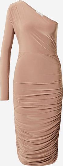 Rochie de cocktail 'SAVANNAH' Femme Luxe pe bej deschis, Vizualizare produs