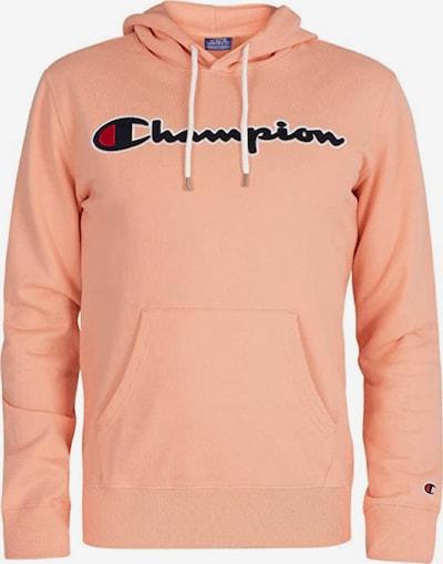 Champion Authentic Athletic Apparel Mikina ' Hooded ' - oranžová, Produkt