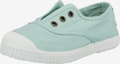 natural world Sneakers in mint, Produktansicht