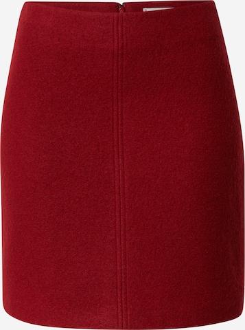 TOMMY HILFIGER Seelik, värv punane
