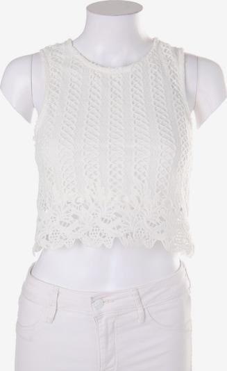 Bik Bok Top & Shirt in XS in Off white, Item view
