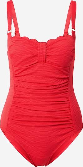 Hunkemöller Jednodijelni kupaći kostim 'Scallop Ocean' u crvena, Pregled proizvoda