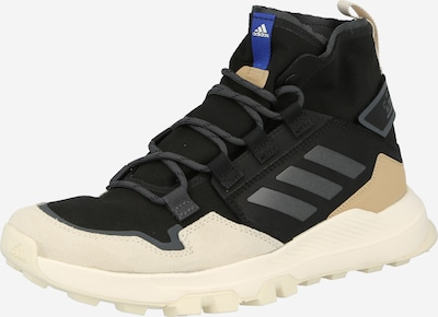 Pantofi sport ADIDAS PERFORMANCE pe gri / negru / alb, Vizualizare produs